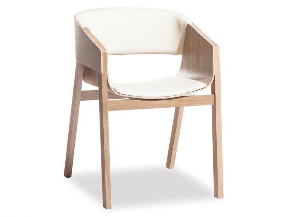 Merano Chair Natural Pad