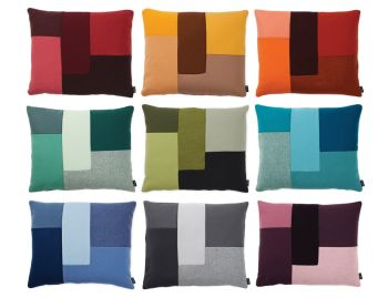 Brick Cushion by Britt Bonnesen for Normann Copenhagen image