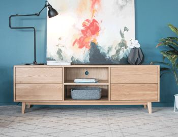 Scandinavian Tv Unit Buy Designer Tv Units Melbourne Australia Wide