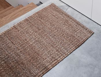 Nest Weave Natural Entrance Door Mat by Armadillo image
