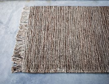 Sahara Weave Jute Natural Entrance Door Mat by Armadillo&Co image