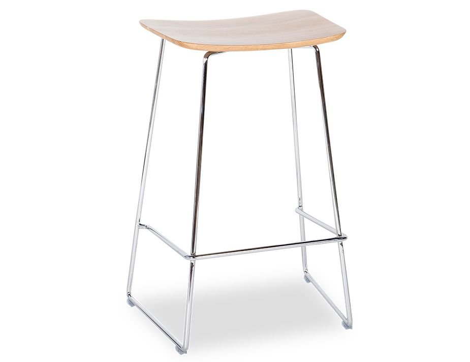 Winnie_Stool_0024_Winnie_chrome 4