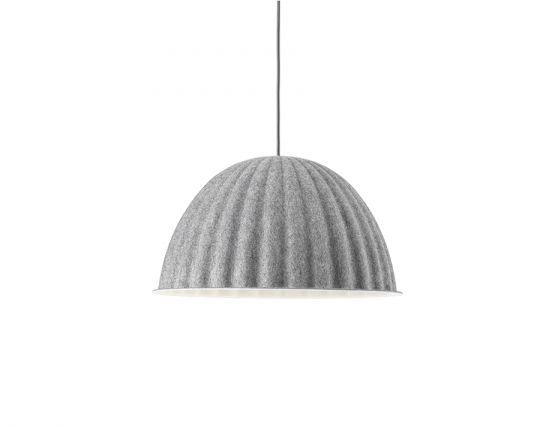 Under Bell Small Grey