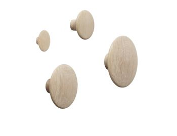 Oak The Dots (Individual) by Lars Tornoe for Muuto  image