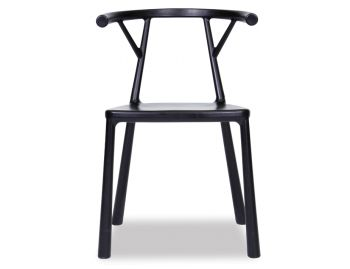 Black Tree Chair by Enrique Marti Associates for OOLand image