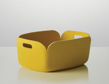 Yellow Restore by Mika Tolvanen for Muuto image