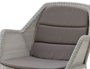 Breeze Outdoor Cushions - Various Sizes for Cane-line image