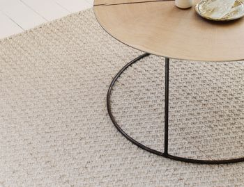 Sherpa Weave Sand Rug by Armadillo & Co image