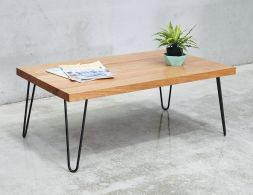Bernie Coffee Table Modern