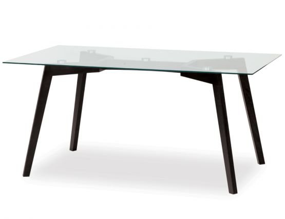 Modern Black Table