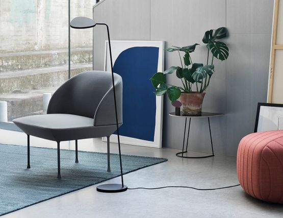 Oslo Chair Insitu2