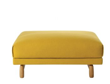 Rest Pouf by Anderssen & Voll for Muuto image