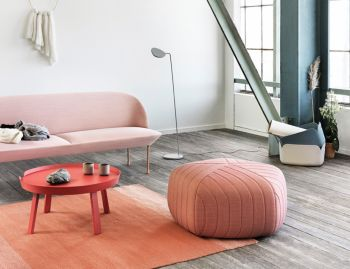 Five Pouf by Anderssen & Voll for Muuto image