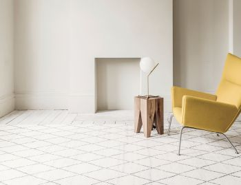 Atlas Natural Berber Knot Rug by Armadillo & Co. image