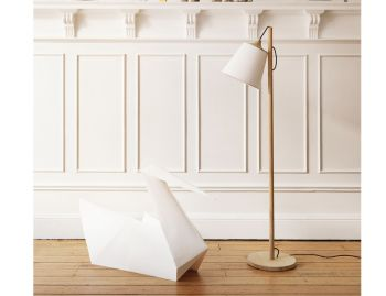 Pull Lamp designed by Whatswhat for Muuto image
