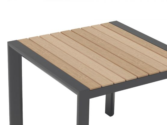 Outdoor Patio Table Small