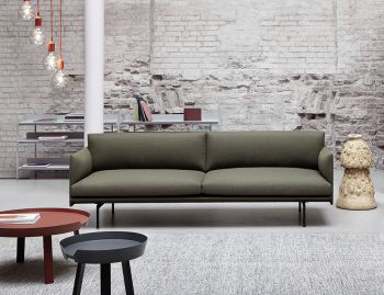 Outline Sofa by Anderssen and Voll by Muuto image