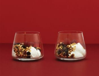 Whiskey Glasses (Set of 2) by Rikke Hagen for Normann Copenhagen image