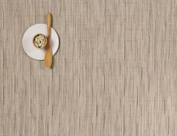 Placemat Bamboo in Oat by Chilewich image