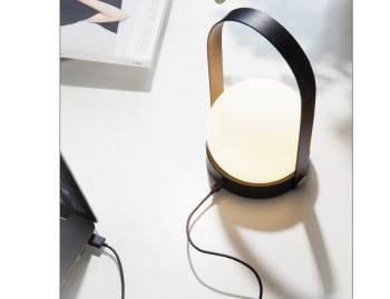 Carrie LED Lamp by Norm Architects for Menu image