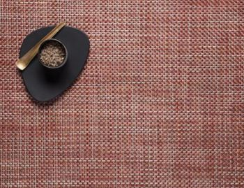 Placemat Basketweave in Terra by Chilewich image