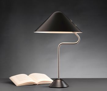 VIP Table Lamp by Joergen Gammelgaard for Pandul image