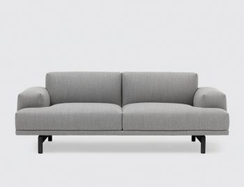 Compose 2 Seat Sofa by Anderssen & Voll for Muuto image