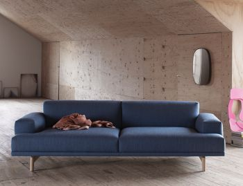 Compose 3 Seat Sofa by Anderssen & Voll for Muuto  image