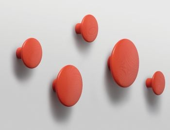 Tangerine The Dots (Individual) by Lars Tornoe for Muuto image