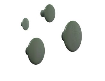 Dusty Green The Dots (Individual) by Lars Tornoe for Muuto image