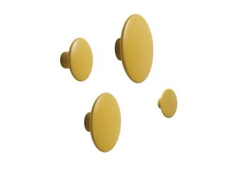 Mustard The Dots (Individual) by Lars Tornoe for Muuto image