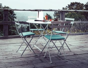 Bistro Folding Chair by Fermob image