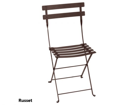 140 9 Russet Chair