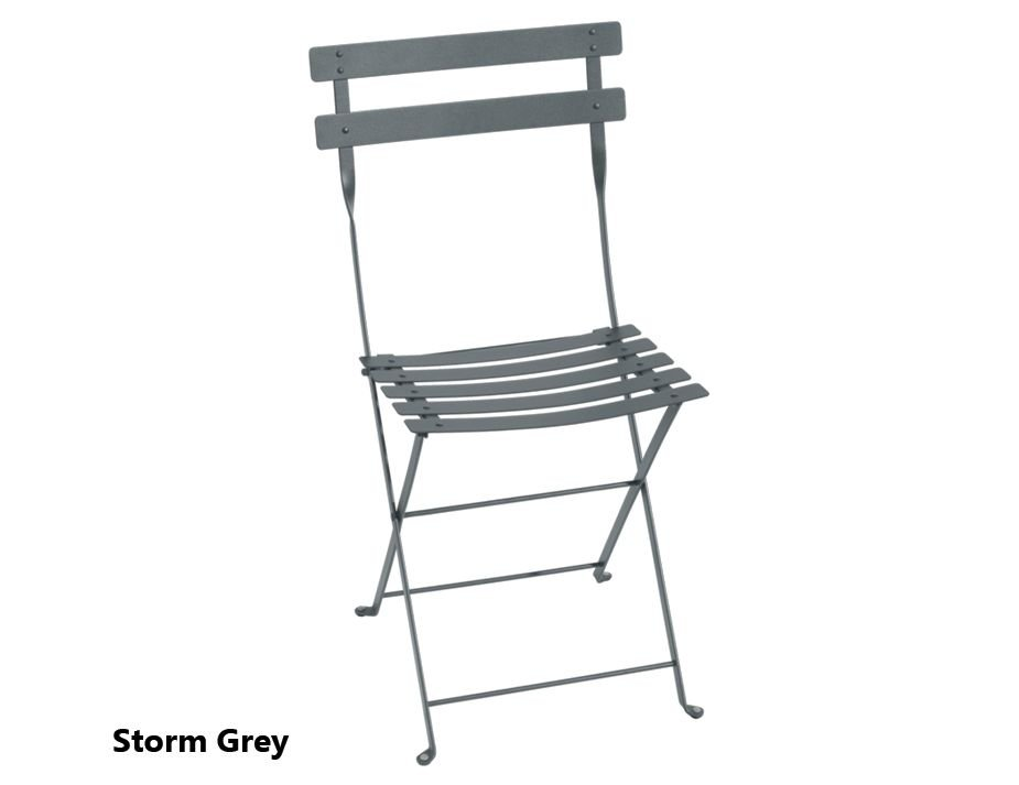 365 26 Storm Grey Chair