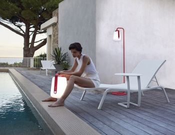 Balad Upright Stand by Tristan Lohner for Fermob image