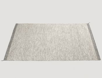 Ply Rug Off White by Margrethe Odgaard for Muuto image