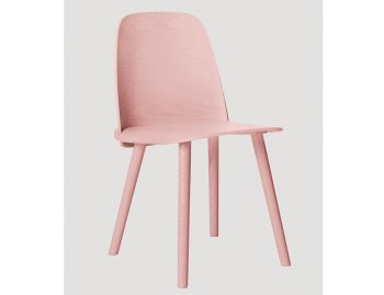 Nerd Chair Rose by David Geckeler for Muuto image