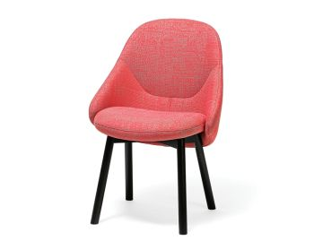 Alba Chair by Alex Gufler for Ton image