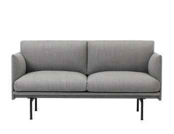 Outline Studio Sofa by Anderssen & Voll Muuto image
