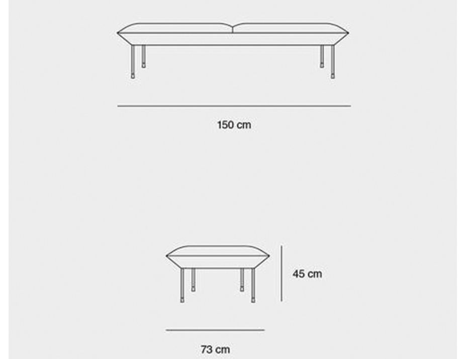 BENCH Size1