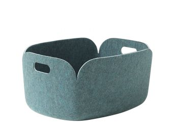 Aqua Restore Basket by Mika Tolvanen for Muuto image