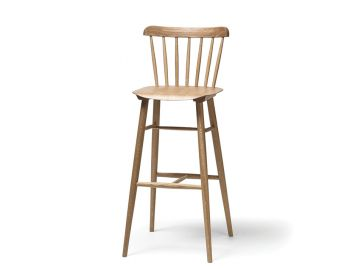 Ironica Barstool by Tom Kelley for Ton image