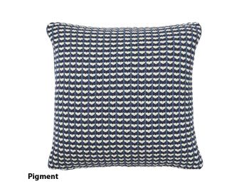 Sausalito Knit Cushion by Weave image