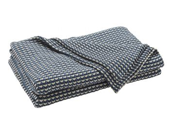Sausalito Knit Throw by Weave image