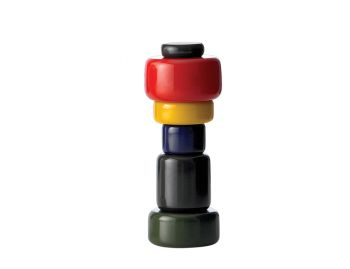 Plus Multi Salt or Pepper Grinder by Norway Says for Muuto image