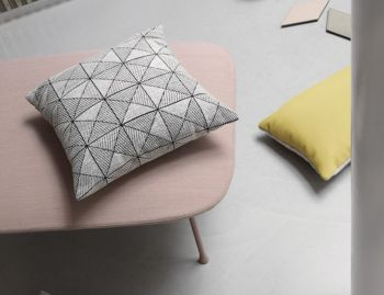 Tile Cushion by Anderssen & Voll for Muuto image