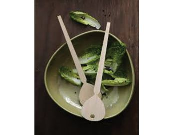 Salad Servers by Rebecca Uth for Ro image