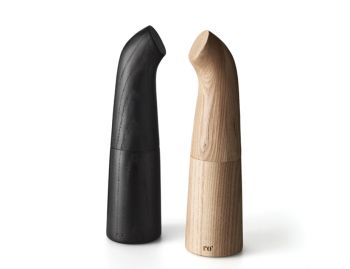Mill Salt & Pepper by Jakob Wagner for Ro image