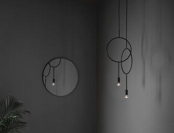 Circle Pendant by Hannakaisa Pekkala for Northern image