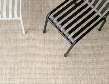 Tide Fog & Linen Indoor/Outdoor Rug by Armadillo Co image